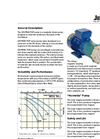 CENTRAN - TMP - Centrifugal Pumps Brochure