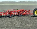 Wil-Rich - Model 13 QX2 46 - Field Cultivators