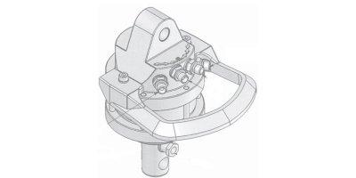 ROTECH  - Model RX 20 - Light Weight Rotator