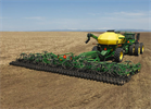 John Deere - Model 730 - Air Disk Drill