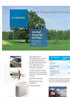 Corning DuraTrap - Particulate Filters for Light-Duty Diesel Emissions Systems Brochure