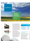 Corning DuraTrap - - AT LP Filters - Particulate Filters for Diesel Systems Brochure