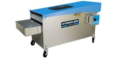 Hydrokleen - Model CMAFU-2 - Continuous Media Auto Filtration Unit