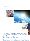 High Performance Automation for a Connected World- Brochure