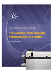 ICP-MS - 8800 Triple Quadrupole Brochure