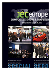 JEC Europe 2013 Show Report Brochure