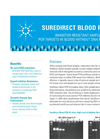 SureDirect Blood PCR Kit Data Sheet