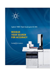 7000C Triple Quadrupole GC/MS System Brochure