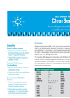 ClearSeq AML NGS Disease Research Panels Brochure