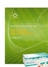 Agilent - Enhanced Matrix Removal - Lipid Brochure