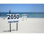 Sea-level changes – 50 meters high and rising