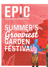 EPIC: The Sustainable Living Festival 2013 - Brochure