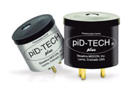 Baseline-MOCON Expands the PID Micro Sensor Product Line:  A Version for Every User