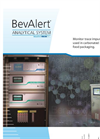 BevAlert Analytical System Brochure