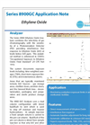Ethylene Oxide Application Note
