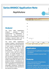 Naphthalene Analyzer Application Note
