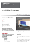 Baseline - Model Series 9100 - Gas Chromatograph Datasheet