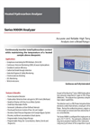 Baseline - Model Series 9000 H - Heated Hydrocarbon Analyzer Brochure