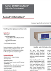PetroAlert - Model Series 9100 - Online Gas Chromatograph - Brochure
