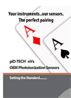 piD-Tech eVx - OEM Photoionization Sensors - Brochure