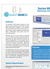 Baseline - Version 9000 - Keeper Software - Brochure