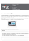 BevAlert Model 8900 Gas Chromatograph - Brochure