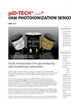 piD-TECH Plus - Photoionization Sensors Datasheet_1117