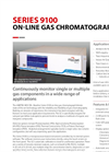 Series 9100 - Gas Chromatograph Datsasheet