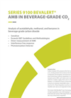 AMB in Bev-grade CO2 App Note A025.6
