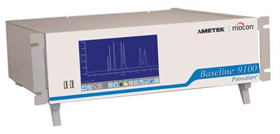 Baseline® PetroAlert® 9100 - Online Gas Chromatograph for Hydrocarbon Measurement