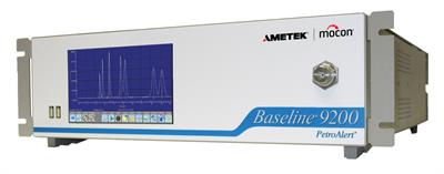 Baseline PetroAlert® 9200 - Surface-Logging Gas Analyzer