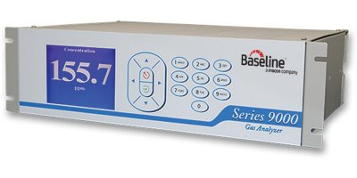 Baseline - Model Series 9000 H - Heated Hydrocarbon Analyzer