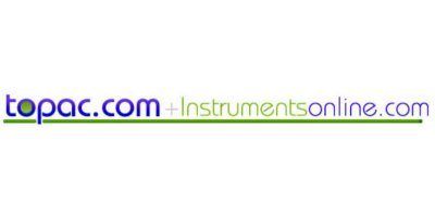 Topac Inc. The Instrumentation Company