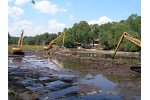 Site Remediation / Wetlands Services