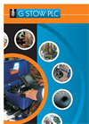 Mobile CCTV Survey Units Brochure