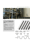 Bristar Engineered Steel Berm Brochure