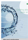 Water Reuse & Recycling Brochure