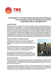 Springfield, MO - TCE Remediation Under Operating Facility Brochure