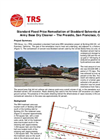 The Presidio - San Francisco CA Brochure