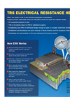 TRS - Electrical Resistance Heating Brochure