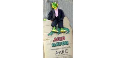 Model Acid Gator - Acid Absorbents