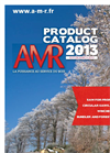 AMR Product Catalogue Brochure