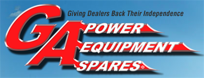 GA Power Equipment Spares