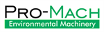 Pro-Mach Environmental Machinery