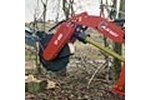 Model SF900 Series - Stump Grinders