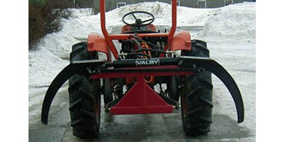 Valby - Model SGR48 Series - Compact Tractor Grapple