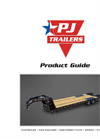 Enclosed Cargo Trailers - Brochure