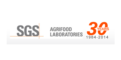 SGS Agri-Food Laboratories Inc