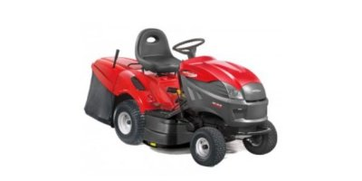 Castelgarden - Model PGX 140 HD - Compact Collecting Lawn Tractor