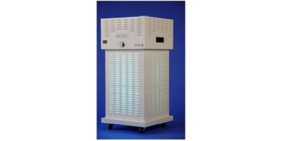 Photox - Model 500 - Advanced Indoor Air Purification System For Microbiological and VOC Reduction